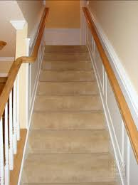 What Is A Banister Question Regarding Wainscot Running Along Stairwell Jlc Online