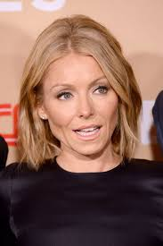 kelly ripa s wave hairstle 104 best kelly ripa images on pinterest hair cut hairdos and