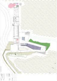 zumthor winery winery pinterest architecture