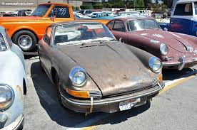 1966 porsche 911 value auction results and data for 1966 porsche 912 gooding company