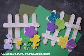 easy crafts for kids with popsicle sticks pr energy