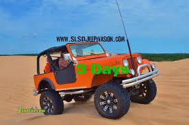 sand dune jeep slsd jeep invasion sljeepinvasion twitter