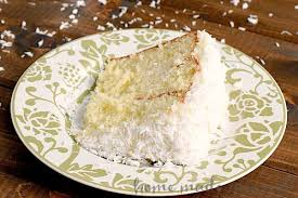 the best coconut cake you u0027ll ever make home made interest
