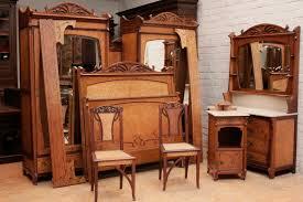 art nouveau bedroom 6pc art nouveau bedroom bedrooms houtroos