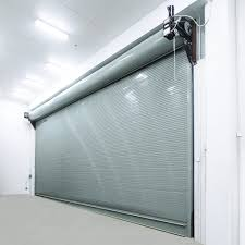 Overhead Door Seals by Rolling Service Door 800c