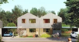Studio House by White Bear Studio Nhouse