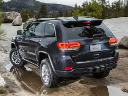 2018 jeep grand cherokee trackhawk price new 2018 jeep grand cherokee price photos reviews safety