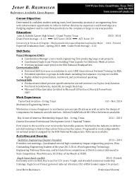 resumes for high students in contests jenor rasmussen resume without references recent as of 3 26 15