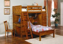 furniture pretty kid u0027s bedroom kids bunk beds with stairs and