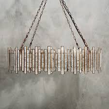 arhaus chandelier laila large chandelier in antique copper arhaus furniture