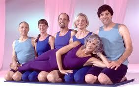 Armchair Yoga For Seniors Gentle Yoga Chair Yoga And Mp3 Yoga For Boomers Seniors And