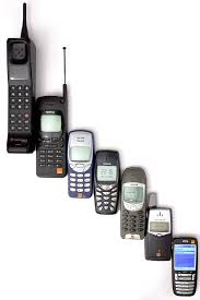 mobile phone wikipedia