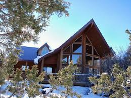 Chalet Style Luxurious Custom Chalet Style Cabin Between Vrbo