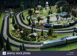 ho scale electric model large scale set dresden