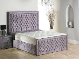 upholstered bed frame u2013 euro screens