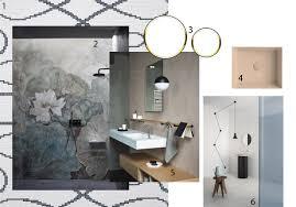 salle de bain romantique photos tendance salle de bains on la veut douce et minimaliste elle