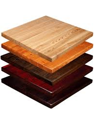 Hardwood Table Tops by Table Tops Interior Solid Wood Archives Restaurant Seating