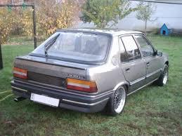 pozso auto kis méregzsák peugeot 309 1985 totalcar autós népítélet