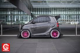 smart car smart car