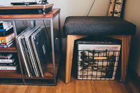 milk crate shelves vinyl resting place u2013 strange news from another star
