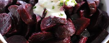 add some spice to thanksgiving dinner roasted beets with a