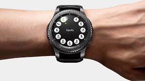 samsung gear s3 frontier a guide to the rugged smartwatch