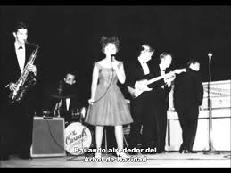 rockin around the christmas tree brenda lee 1958 subtitulos en