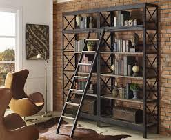 bookshelf ladder bookshelf with cabinet bookshelf with a ladder