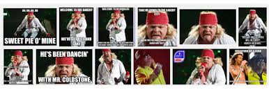 Axl Rose Meme Cake - axl rose sends google cease and desist to take down fat memes