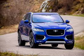 jaguar jeep 2017 price jaguar sets the pace with f pace suv road tests driven
