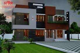 2 floor houses 2 floor front elevation with modern house view single gallery