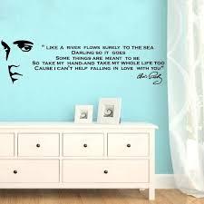 Home Decor Cape Town Wall Ideas Vinyl Wall Art Stickers Cape Town Surprising