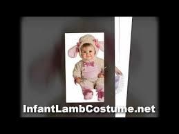 Toddler Lamb Halloween Costume Adorable Infant Lamb Costume Kids U0026 Toddlers Halloween
