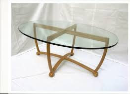 ethan allen glass coffee table glass oval coffee table ethan allen 2 round tables square 20 inch 24