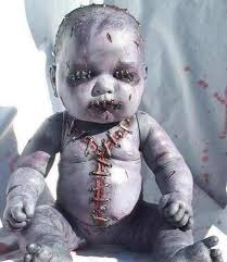Scary Baby Halloween Costumes 465 Spozparty Neon Apocalypse Images