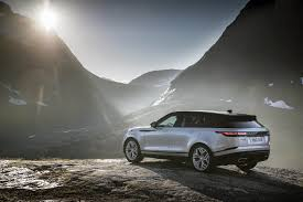 2018 range rover velar review autoweb