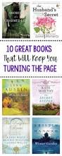 10 fantastic books that will keep you turning the page crazy