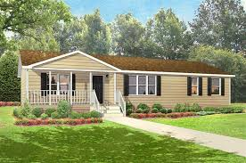 All American Homes All American Housing Colorado Manufactured Homes Casas Mobiles