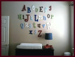 letters for home decor wall decor beautiful wall decor with letter for home design