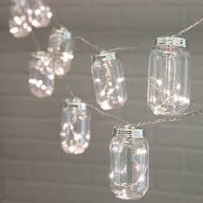 Mason Jar String Lights 61 Best String Lights Images On Pinterest String Lights