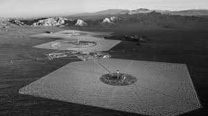 Moroccan Art History by Morocco Unveils A Massive Solar Power Plant In The Sahara The