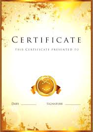 sports excellence award certificate template sample word masir