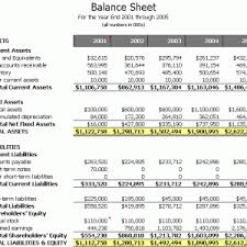 sample balance sheet template for excel selimtd