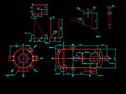 hvac drafting services in india microdra design solutions