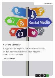 K Hen In U Form G Stig Linguistische Aspekte Der Kommunikation In Den Neueren