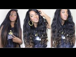 owigs clip ins glamorous curls ft clip ins nume curling wand school