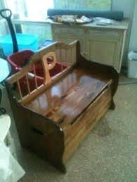 Instructions To Build A Wooden Toy Box by Handmade Toy Boxes Just In Time For Christmas Make Your Order