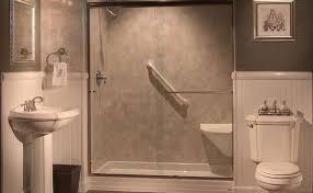 Bathroom Tub To Shower Conversion Tub To Shower Conversion Chicago Il Bathtub Conversion