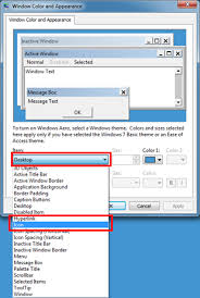 Windows 7 Top Bar How To Resize Icons And Their Spacing In Windows 7