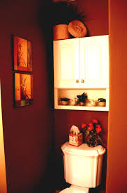 trendy half bathroom decorating ideas and easy finest half bathroom decorating ideas and wooden cabinet design with for